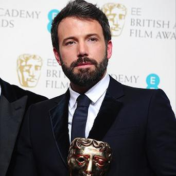 Ben Affleck's Argo won awards and plaudits but caused outrage in Canada