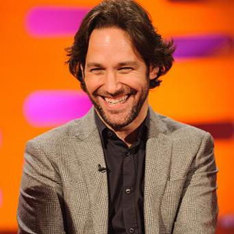 Paul Rudd didn't care what part he had in Anchorman