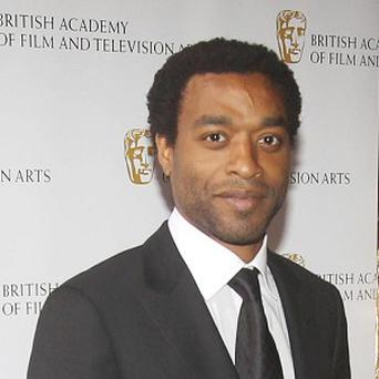 Chiwetel Ejiofor stars in new movie 12 Years A Slave