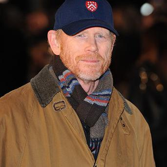 Ron Howard says he still wants to work on The Dark Tower