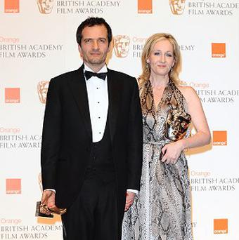 David Heyman has been talking about JK Rowling's Harry Potter spin-off