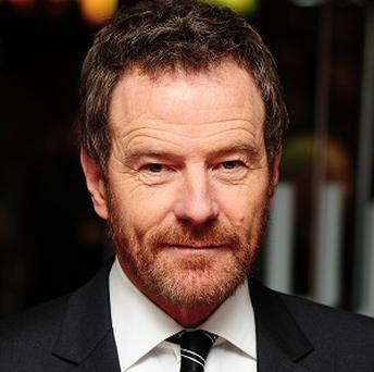 Bryan Cranston is being linked to role in Trumbo