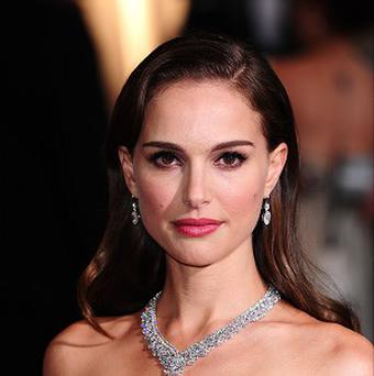 Natalie Portman says a female-led superhero movie could be on the way soon
