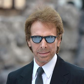 Jerry Bruckheimer is ending his deal with Disney in 2014