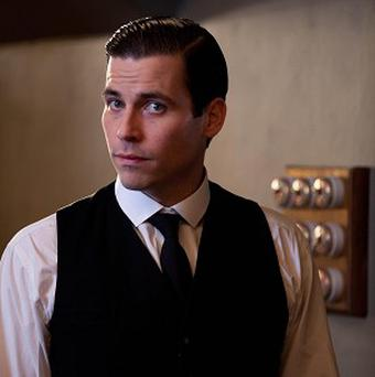 Downton Abbey's Rob James-Collier wants to play Freddie Mercury on the big screen
