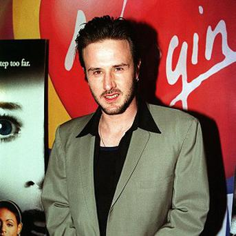 David Arquette is in the frame to play a gang leader