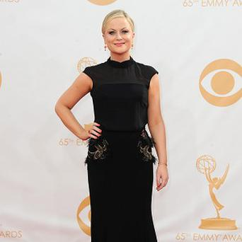 Amy Poehler says she won't be surprised if she is cut from Anchorman 2