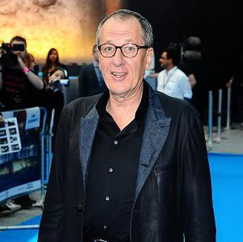 Geoffrey Rush is being linked to a role in Gods Of Egypt