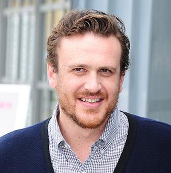 Jason Segel will play a maple syrup thief in a new film