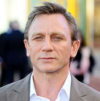 Writer William Boyd chatted to Bond star Daniel Craig about Solo