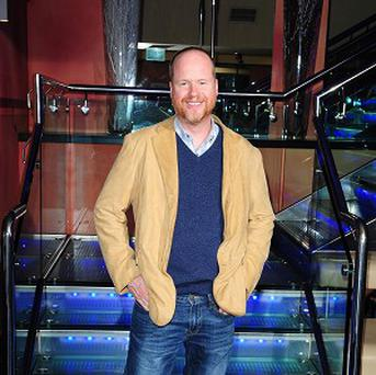 Joss Whedon isn't too bothered that Avengers Assemble wasn't perfect