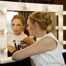 Uma Thurman will star in three film competition entries