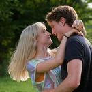 Saoirse Ronan and George MacKay became a real-life couple while making How I Live Now