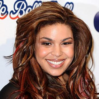 Jordin Sparks was in tears when she read the script of her movie