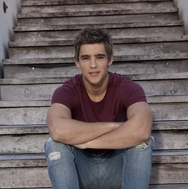 Former Home And Away actor Brenton Thwaites has been signed up for Gods Of Egypt