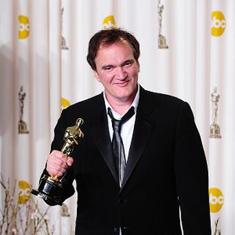 Quentin Tarantino has stuck up for The Lone Ranger