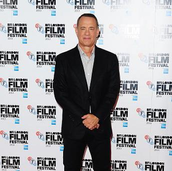 Tom Hanks is embarrassed at the fuss over his Type 2 diabetes