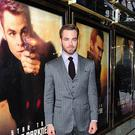 Chris Pine has a role in the Horrible Bosses sequel