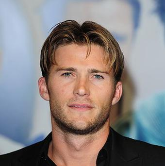 Scott Eastwood stars in Fast 8