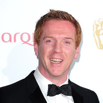 Damian Lewis is about to sign a deal for Queen Of The Desert, according to reports