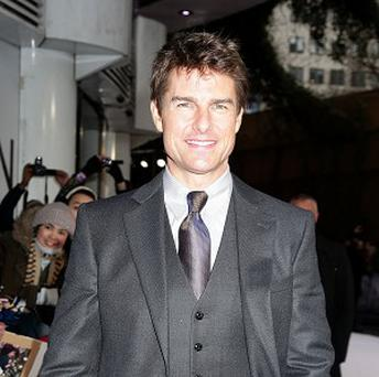 Tom Cruise could star in Go Like Hell