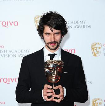 Ben Whishaw will star alongside Olivia Colman in The Lobster