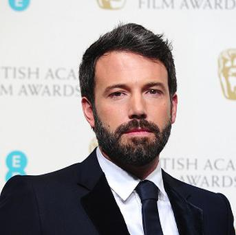 Ben Affleck is to make a political thriller set in Africa