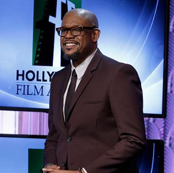 Forest Whitaker is set to receive the Kirk Douglas award