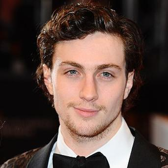 Aaron Taylor-Johnson has signed up for Avengers 2