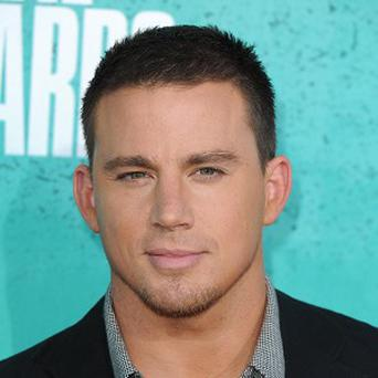 Channing Tatum is in talks about Bad Romance