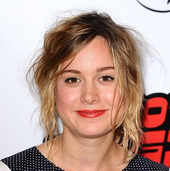 Brie Larson loves singing and dancing