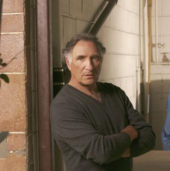Judd Hirsch starred in Independence Day