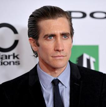 Jake Gyllenhaal is in talks to play a boxer in Southpaw