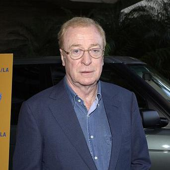 Sir Michael Caine will play a butler in an upcoming film