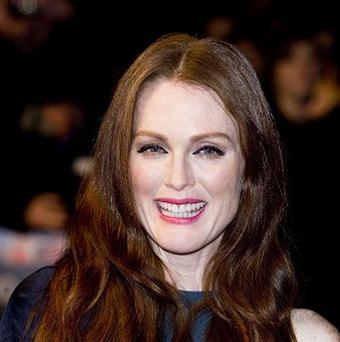 Julianne Moore will play a woman with early onset Alzheimer's disease