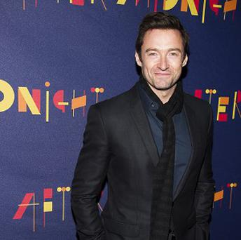Hugh Jackman might be playing Wolverine again