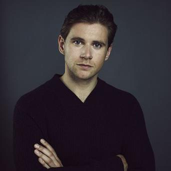 Allen Leech plays the mysterious Max in In Fear