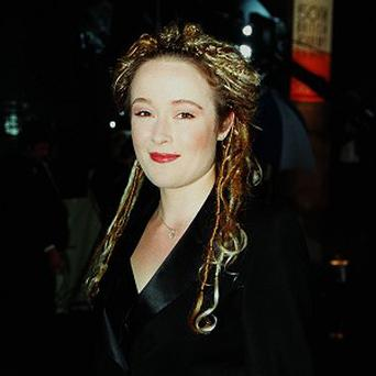 Jennifer Ehle has joined the film adaptation of Spooks