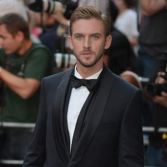 Dan Stevens will play Lancelot in Night At The Museum 3