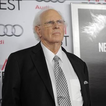Bruce Dern was delighted to be honoured for his acting work