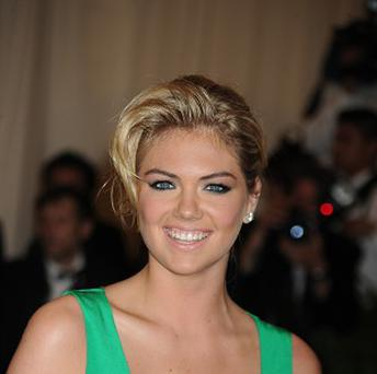 Kate Upton is rumoured to be starring in the Entourage movie