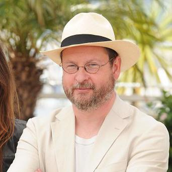 Lars von Trier has left the final cut of Nymphomaniac to others