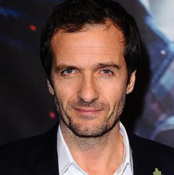 David Heyman is making a film version of the game Temple Run