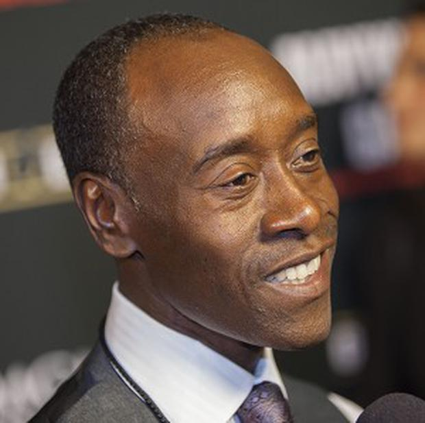 Don Cheadle will star in and direct a film about Miles Davis