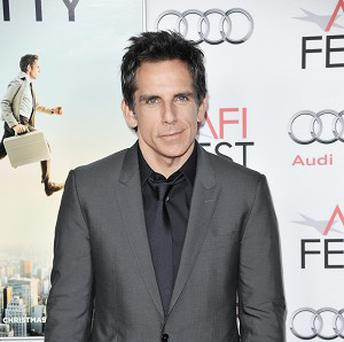 Ben Stiller enjoys the challenge of acting and directing