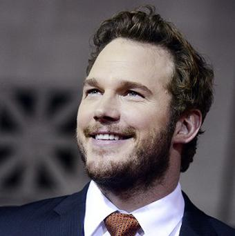 Chris Pratt could star in Jurassic World