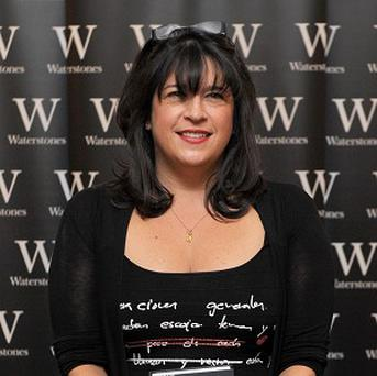 Fifty Shades Of Grey author EL James was unsure about a film version of her best-selling book at first