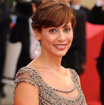 Natalie Imbruglia will star in Little Loopers