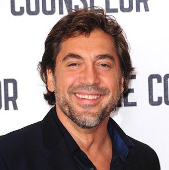 Javier Bardem might play Captain Blackbeard in Pan