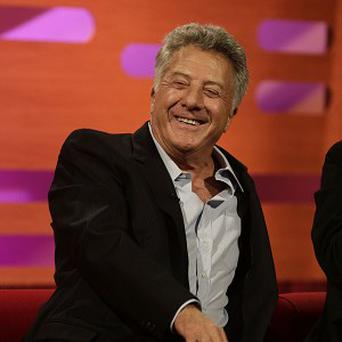 Dustin Hoffman is set to star with Adam Sandler in The Cobbler